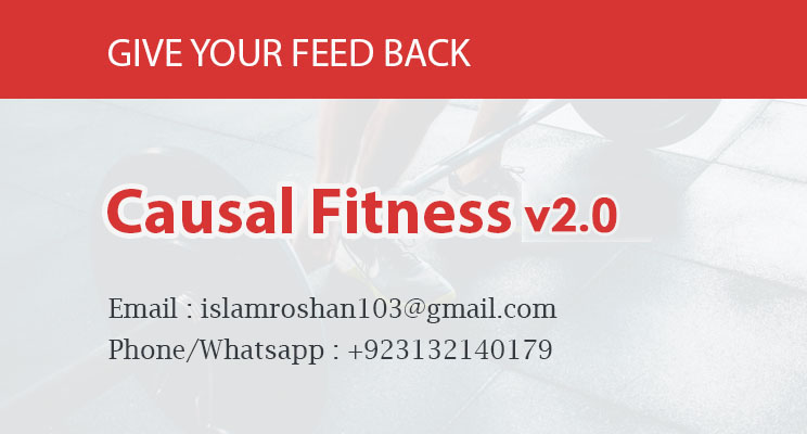Casual Fitness  - Gym Management and Administration System - 6